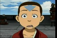 Aang discovers the whole world thinks he's dead